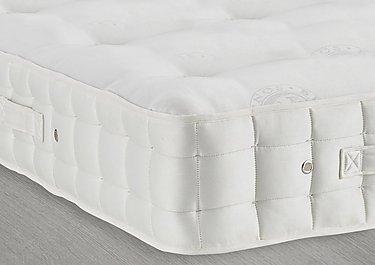 Revive Luxury Silk Pocket Sprung Mattress in  on Furniture Village