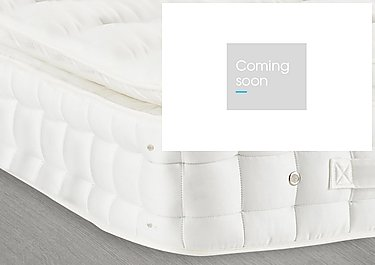 Revive Opulent Cashmere Pocket Sprung Mattress in  on Furniture Village
