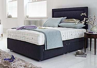 Double beds wide selection furniture village for Furniture village beds