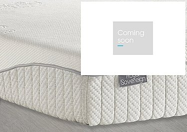 Royal Sovereign Mattress in  on Furniture Village