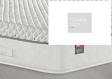 Tempo Mattress in  on Furniture Village