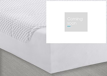 Cloud 22cm Memory Foam Mattress in  on Furniture Village
