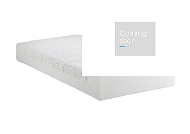 Cloud 22cm Memory Foam Mattress in  on Furniture Village