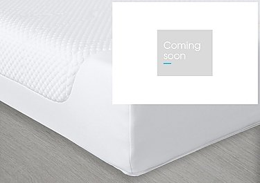 Cloud 27cm Memory Foam Mattress in  on Furniture Village