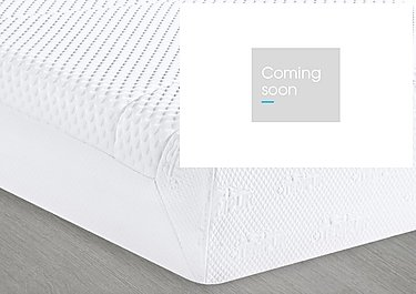 Original 22cm Memory Foam Mattress in  on Furniture Village
