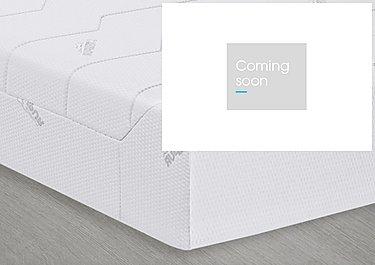 Sensation 22cm Memory Foam Mattress in  on Furniture Village