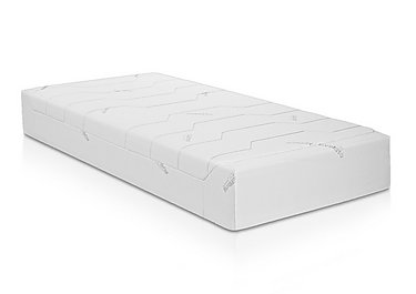 Sensation 27cm Memory Foam Mattress in  on Furniture Village