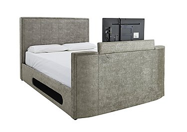 Vegas TV Bed in  on Furniture Village