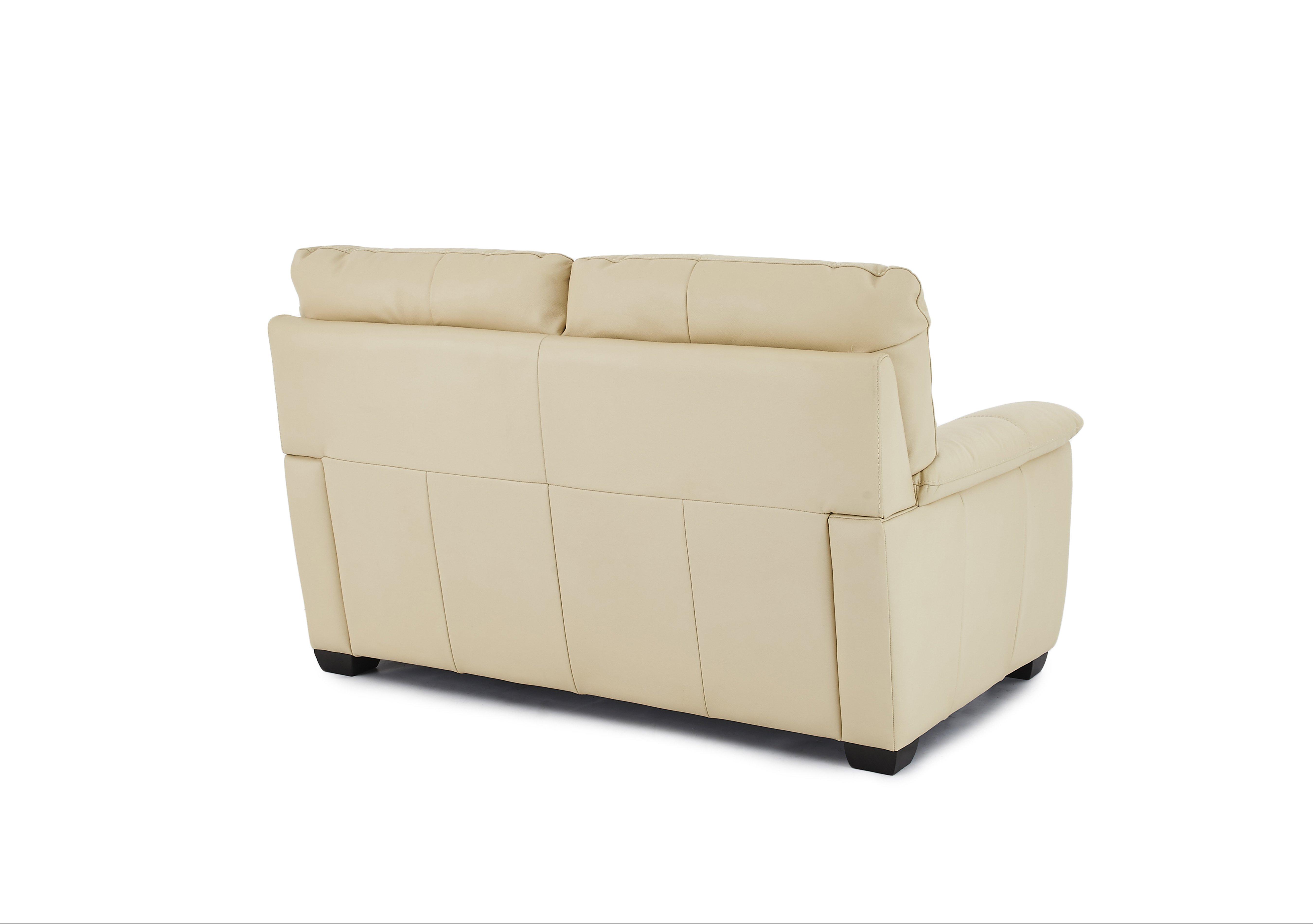 Apollo 2 Seater Leather Sofa Furniture Village