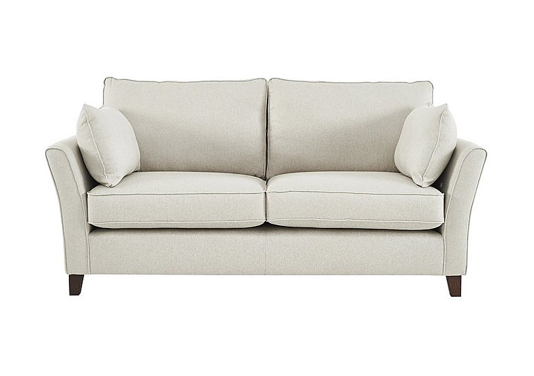High Street Bond Street 2 Seater Fabric Sofa
