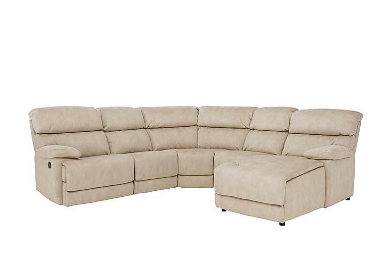 Great Self Made Corner Sofa