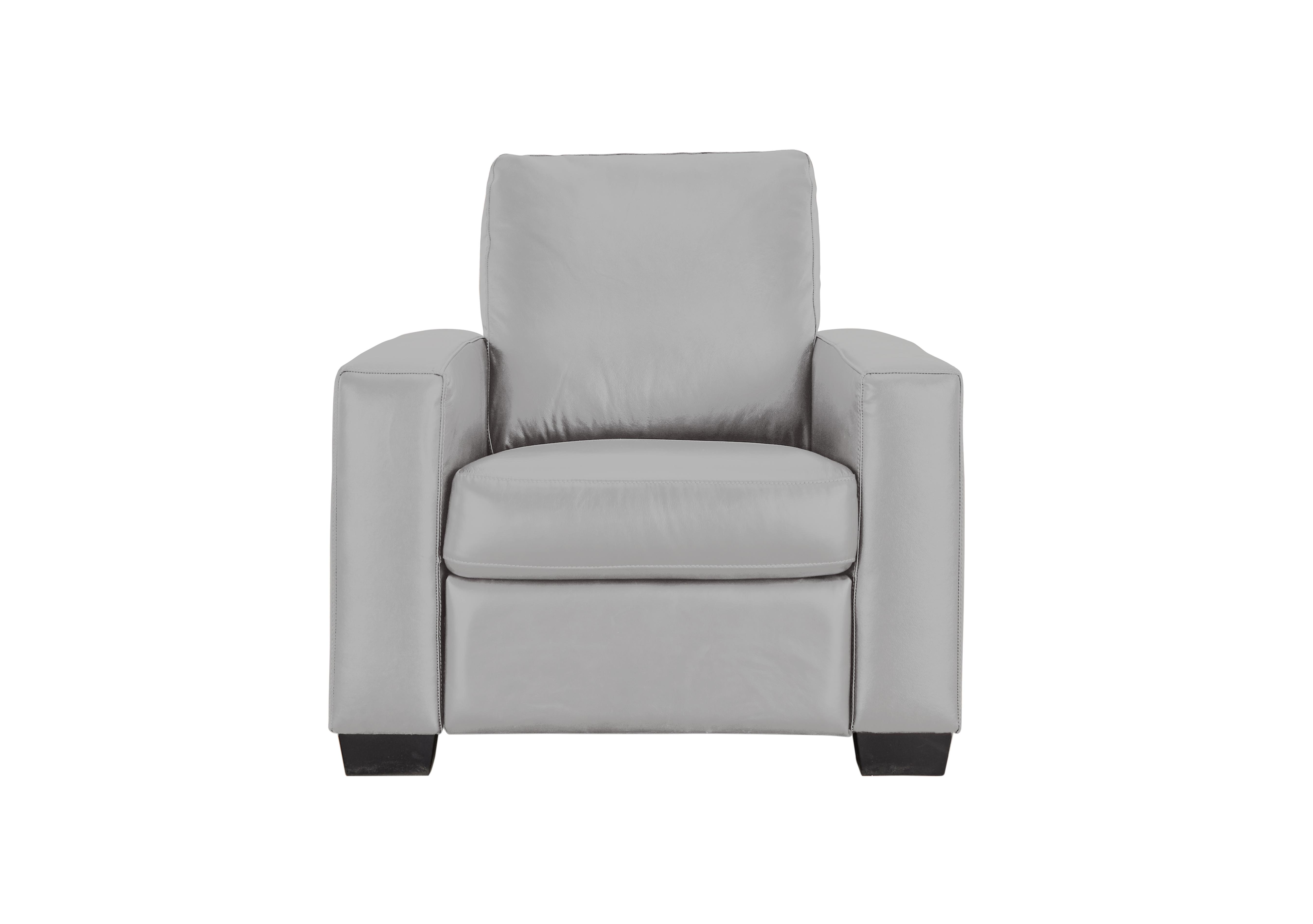 Dante Leather Recliner Armchair