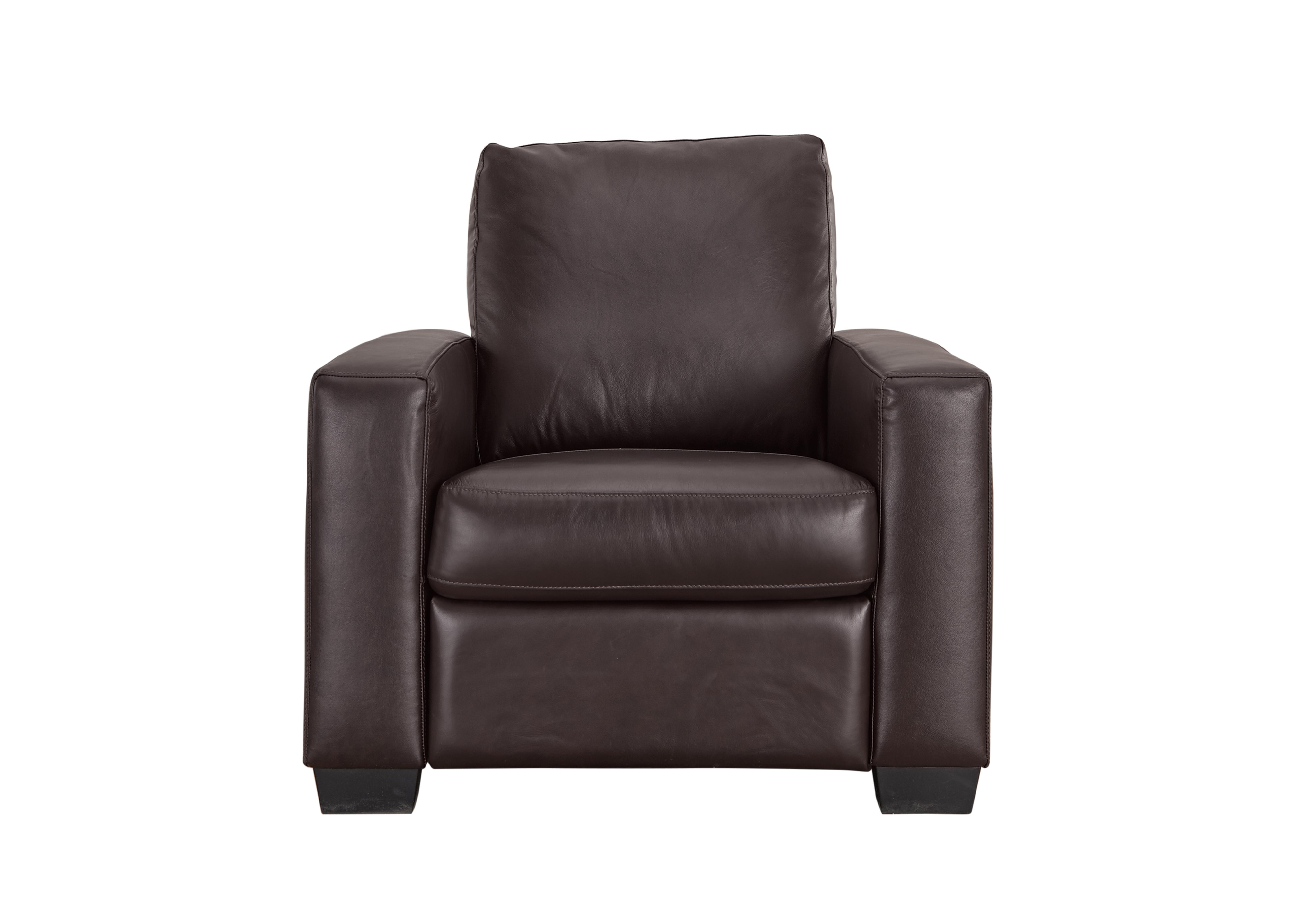 Save £250. Dante Leather Recliner Armchair