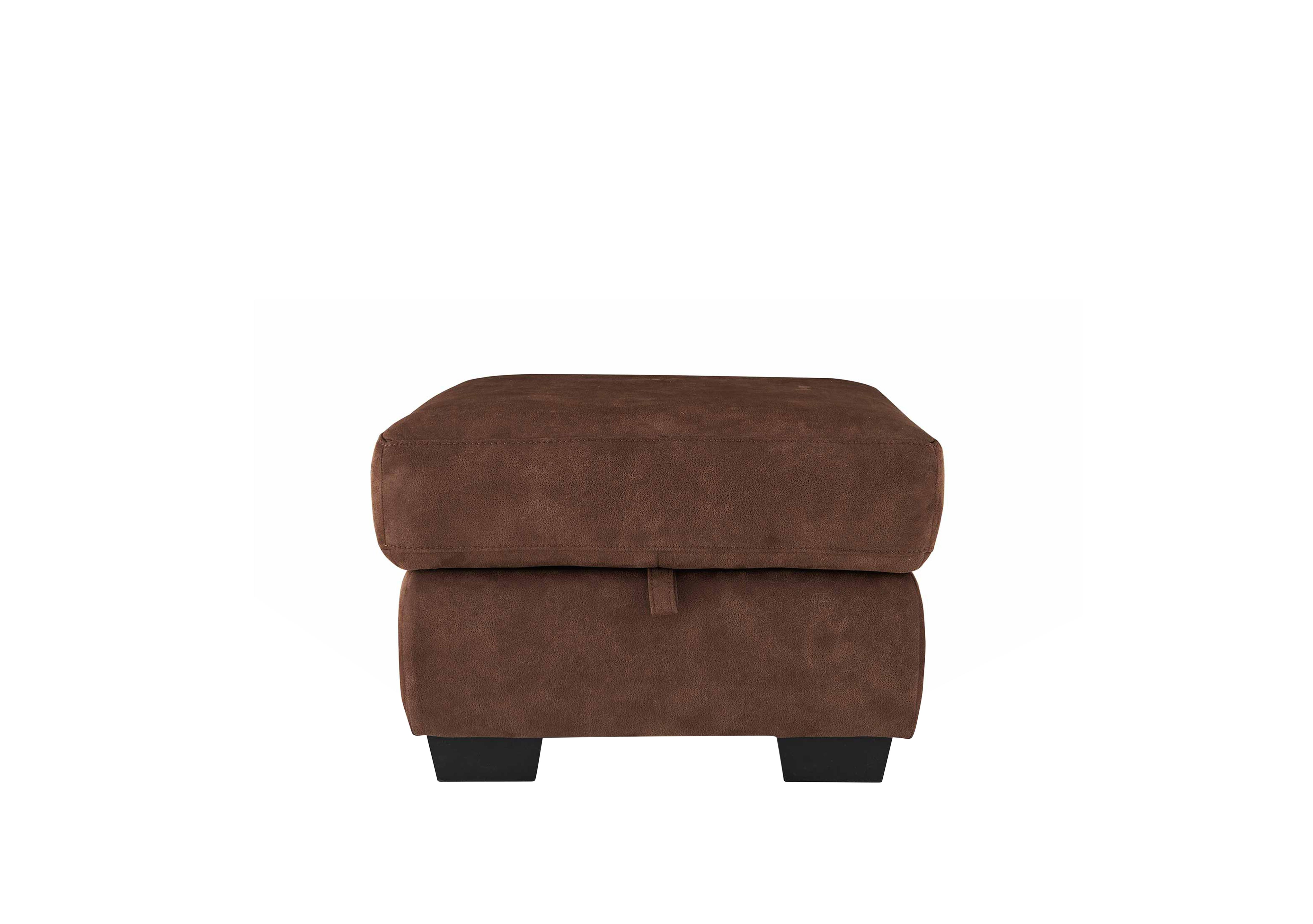 Dante Fabric Storage Footstool