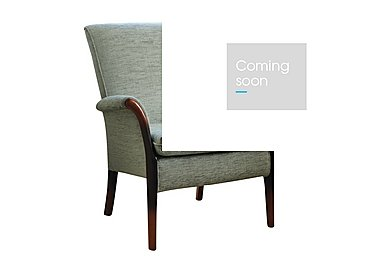 Froxfield side chair in 050042-0061 Camden Blue on Furniture Village