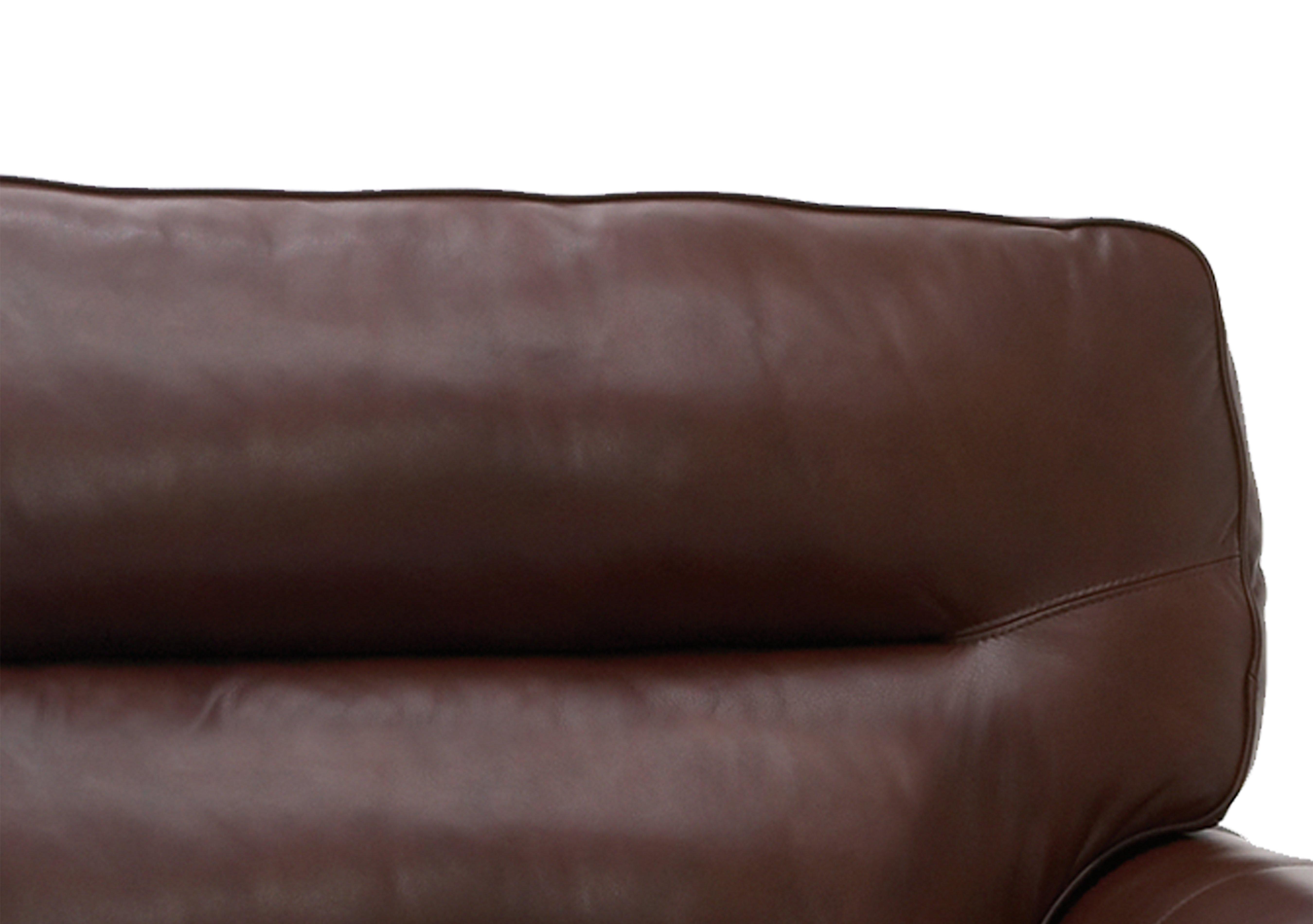 Gemma 2 Seater Leather Sofa G Plan Furniture Village