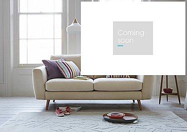 Jenson 3 Seater Fabric Sofa in  on Furniture Village