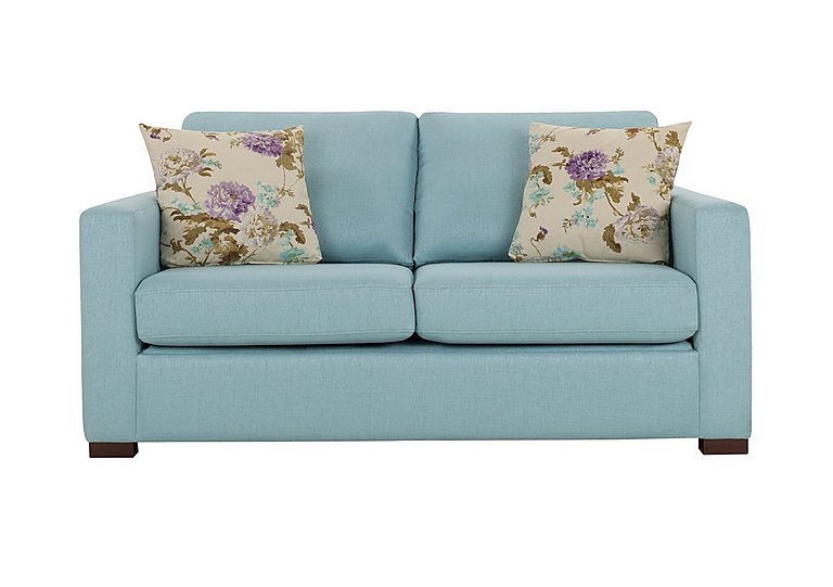 Petra 2 Seater Fabric Sofa - Furniture Village