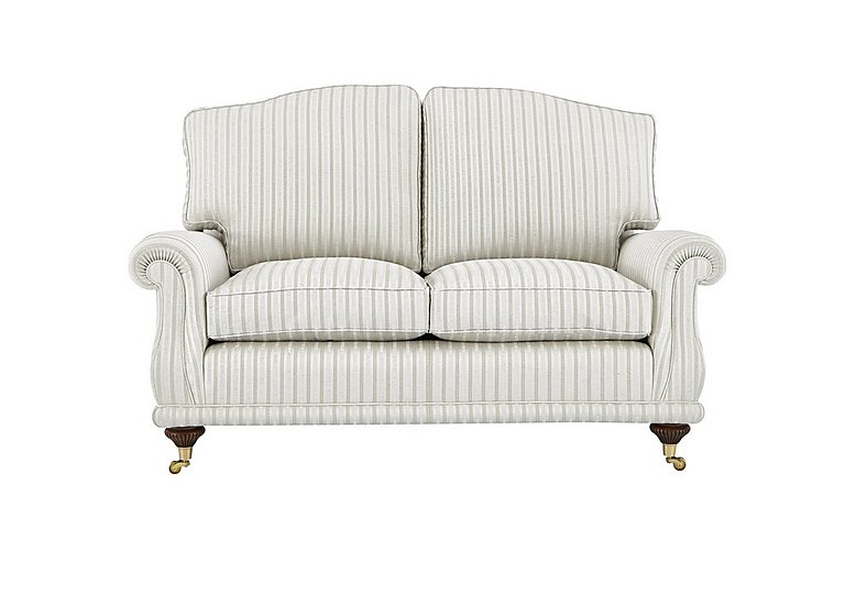 DG Sandringham 2 Seater Fabric Sofa