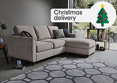 Corner sofas chaise end sofas furniture village for Furniture village sofa beds