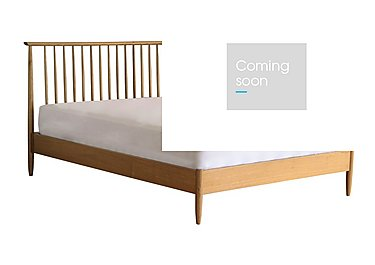 Teramo Bed Frame in  on Furniture Village