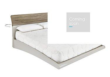 Aero Bed Frame in  on Furniture Village