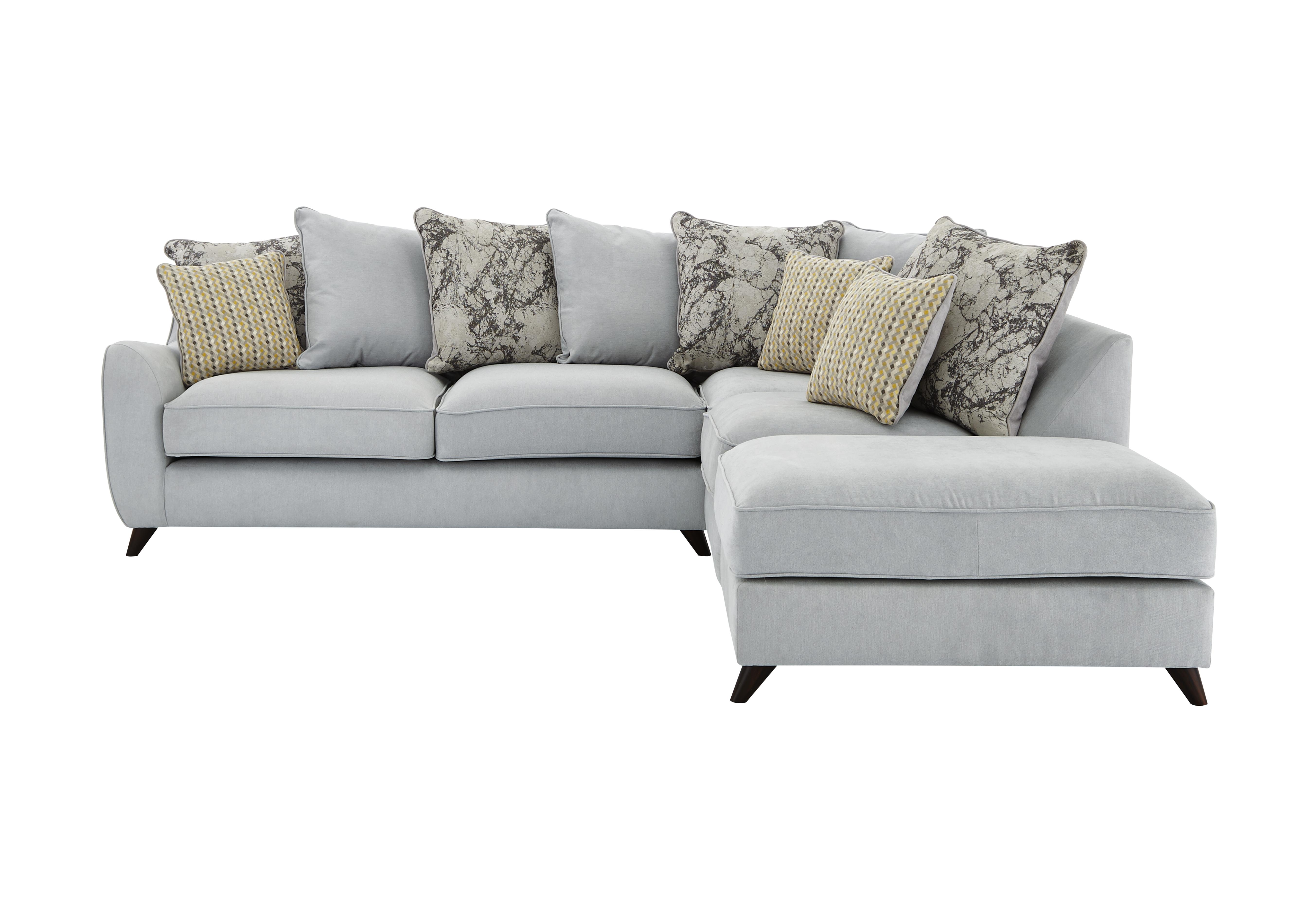 FREE Pair Of Scatter Cushions