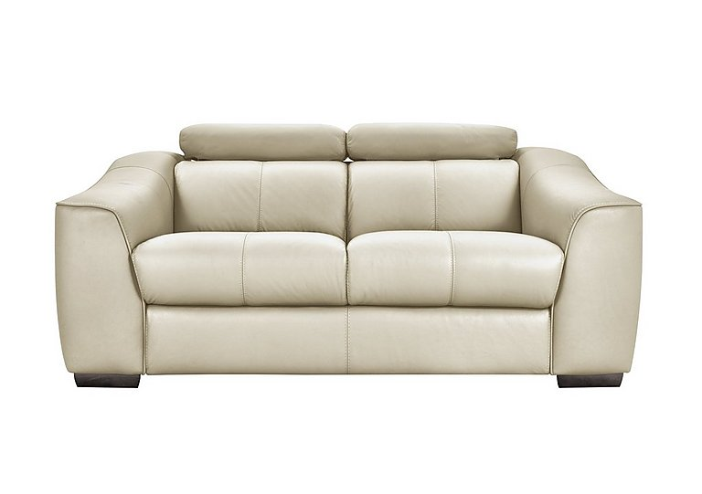Elixir 2 Seater Leather Recliner Sofa