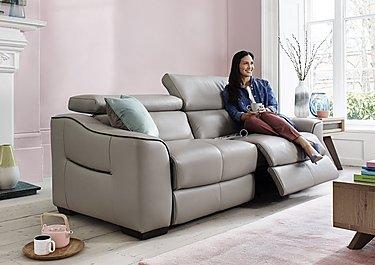 Leather Sofas Furniture Village