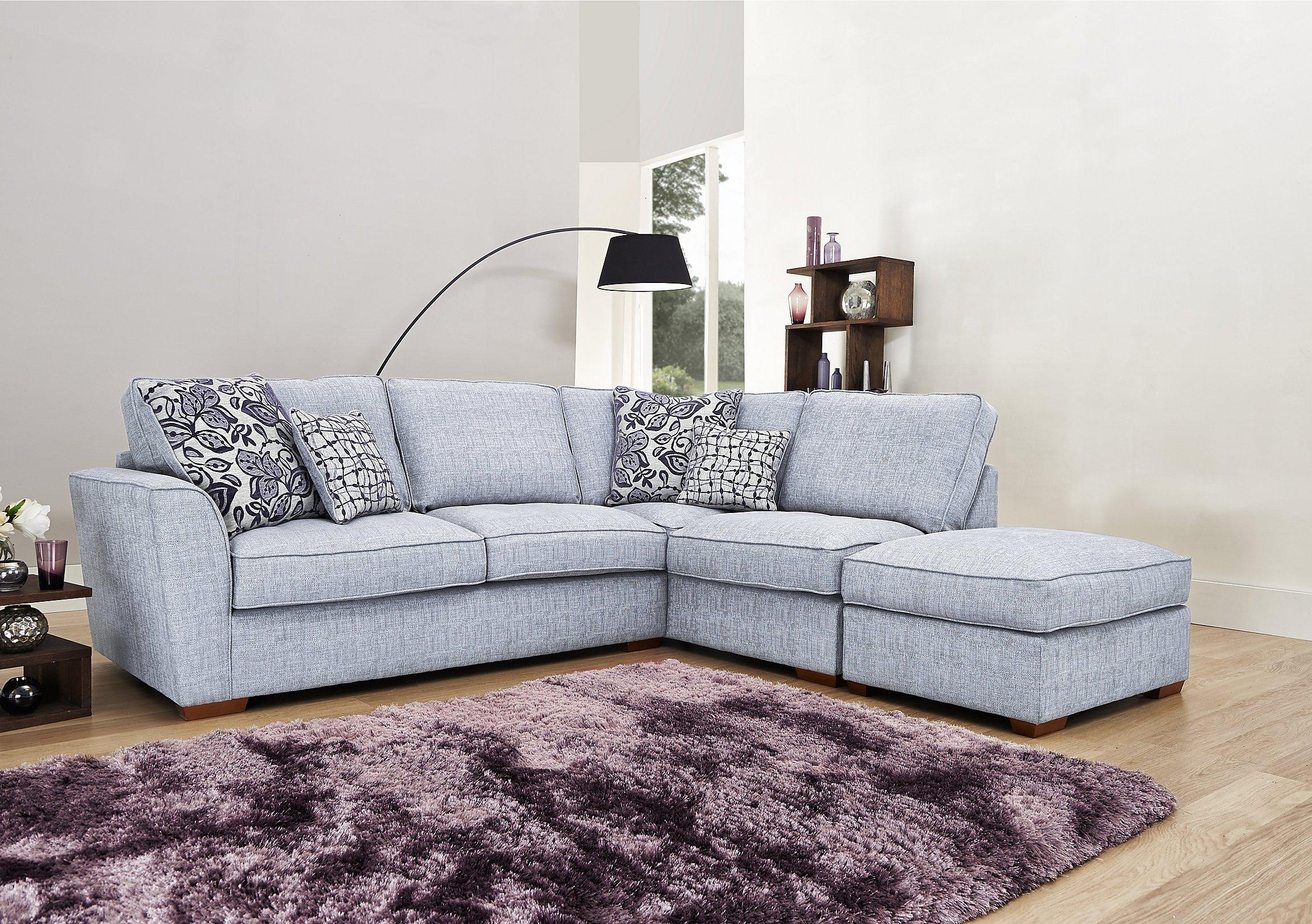 Furniture village fable corner sofa for Furniture village