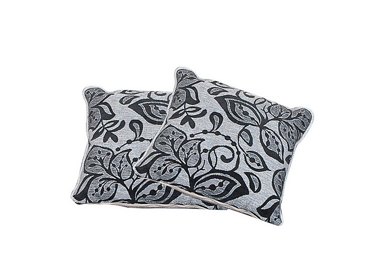 Merveilleux Fable Pair Of Reversible Accent Scatter Cushions
