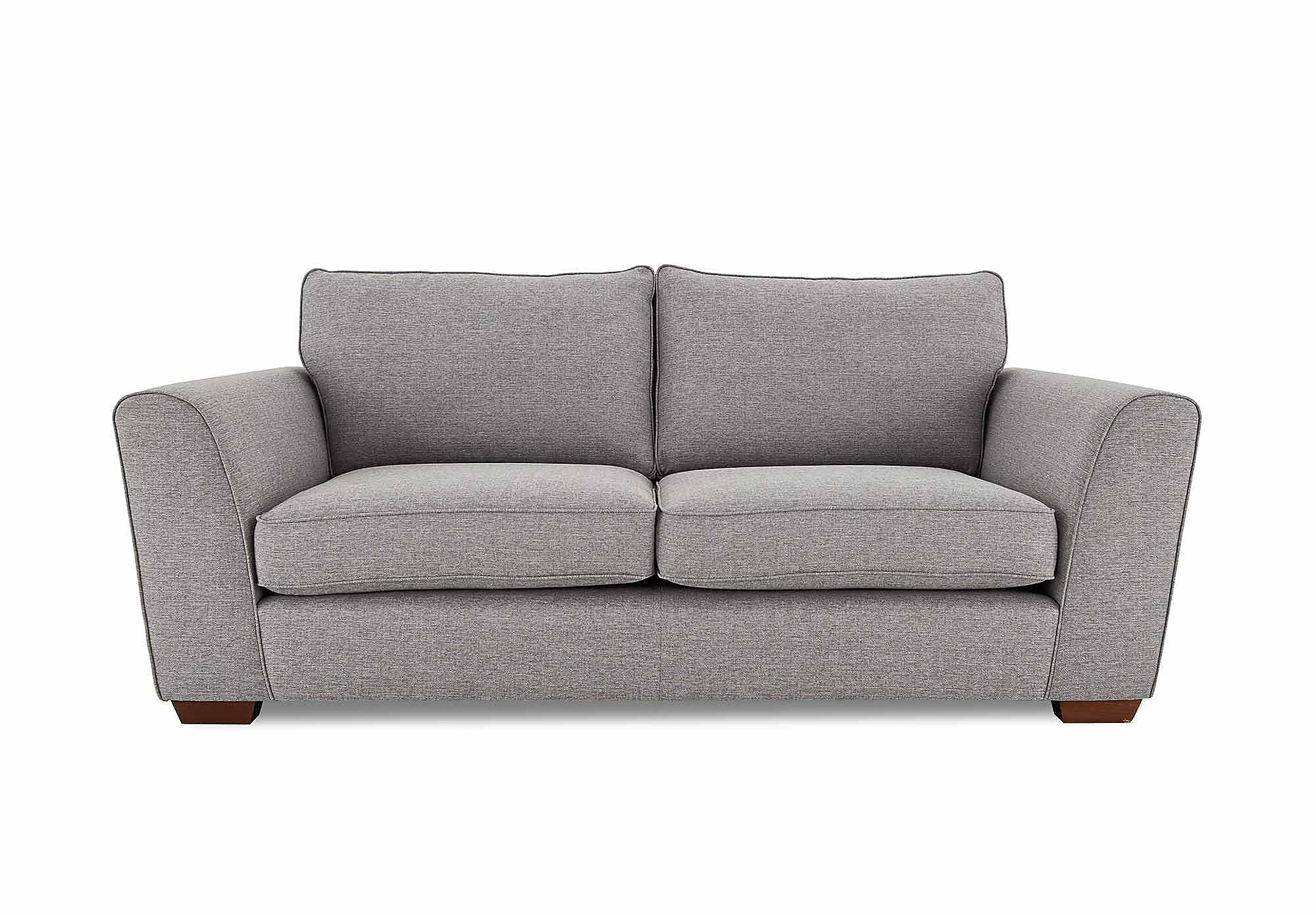 3 Seater Sofa Bed High Street Oxford Street 3 Seater Fabric Sofa Bed Furniture Village