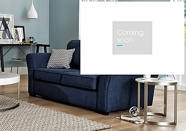 Twilight 2 Seater Fabric Sofa Bed in  on Furniture Village