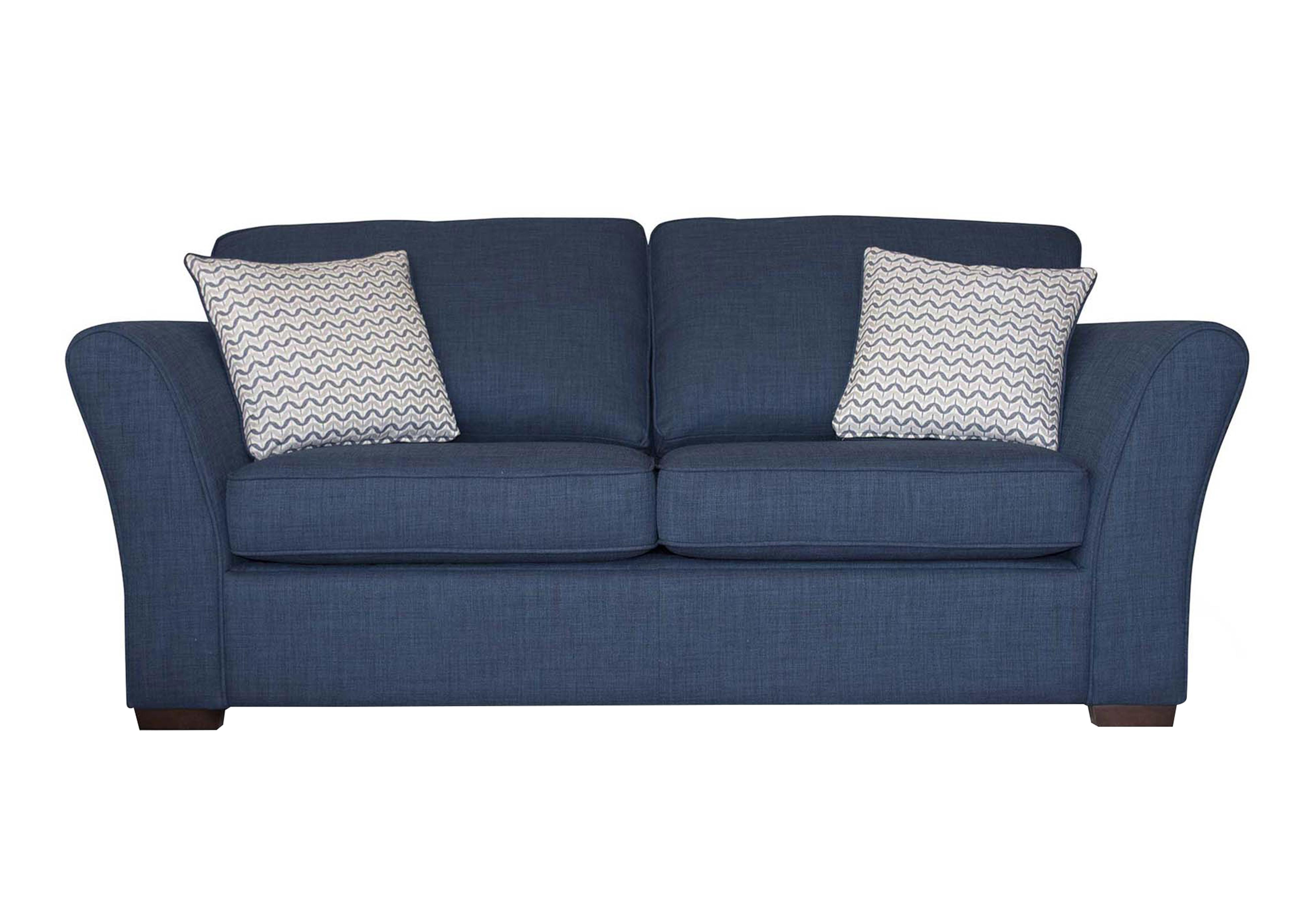 Twilight 2 Seater Fabric Sofa Bed