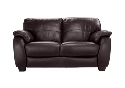 Moods 2 Seater Leather Sofa - World of Leather - Furniture Village
