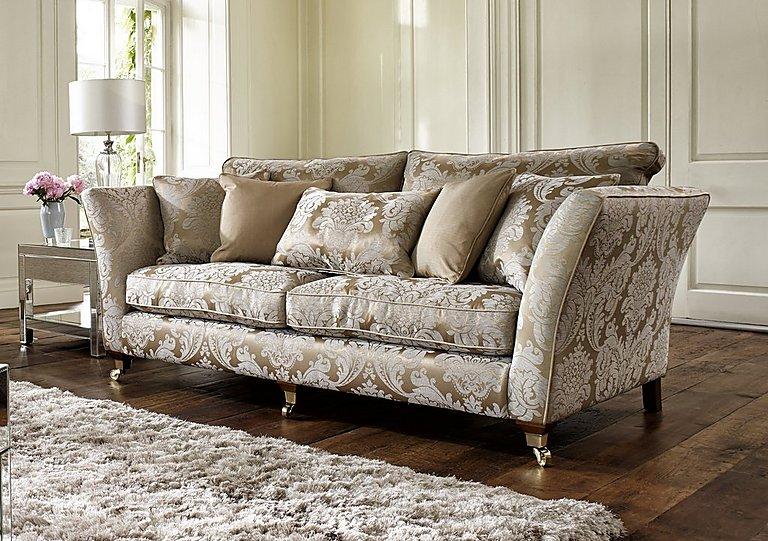 Knole sofa furniture village for Furniture village sofa