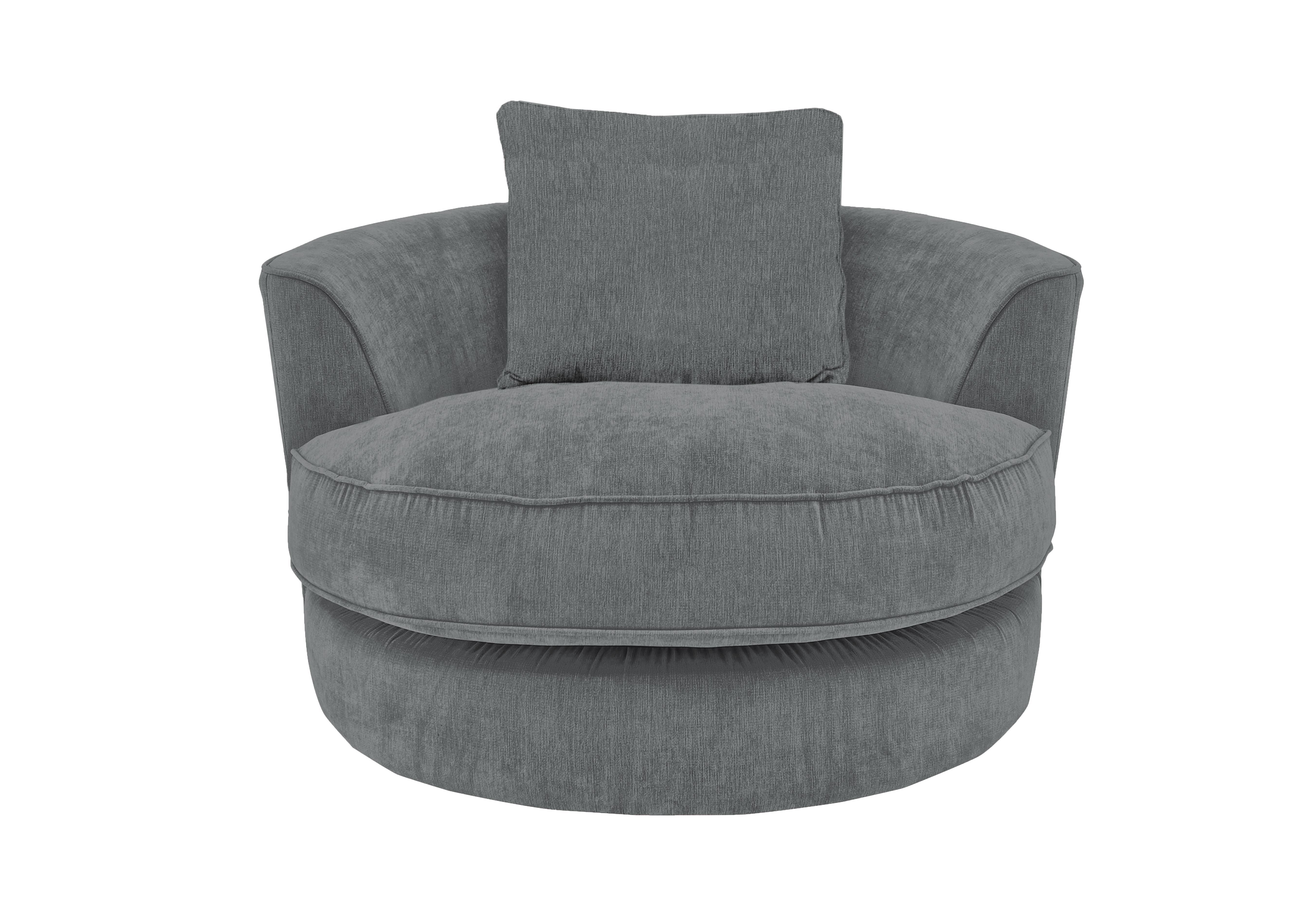 Attrayant Save £100. Boardwalk Fabric Swivel Armchair