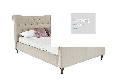 Chester Upholstered Bed Frame in  on Furniture Village