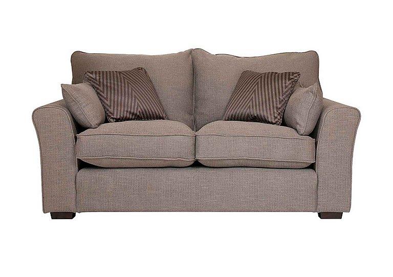 Remus 2 Seater Fabric Sofa in F42614l on Furniture Village