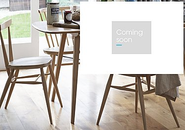 Originals Plank Dining Table in  on Furniture Village