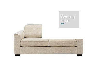 Eleanor 2 Seater Fabric Sofa in Kento Cream - Bf on Furniture Village