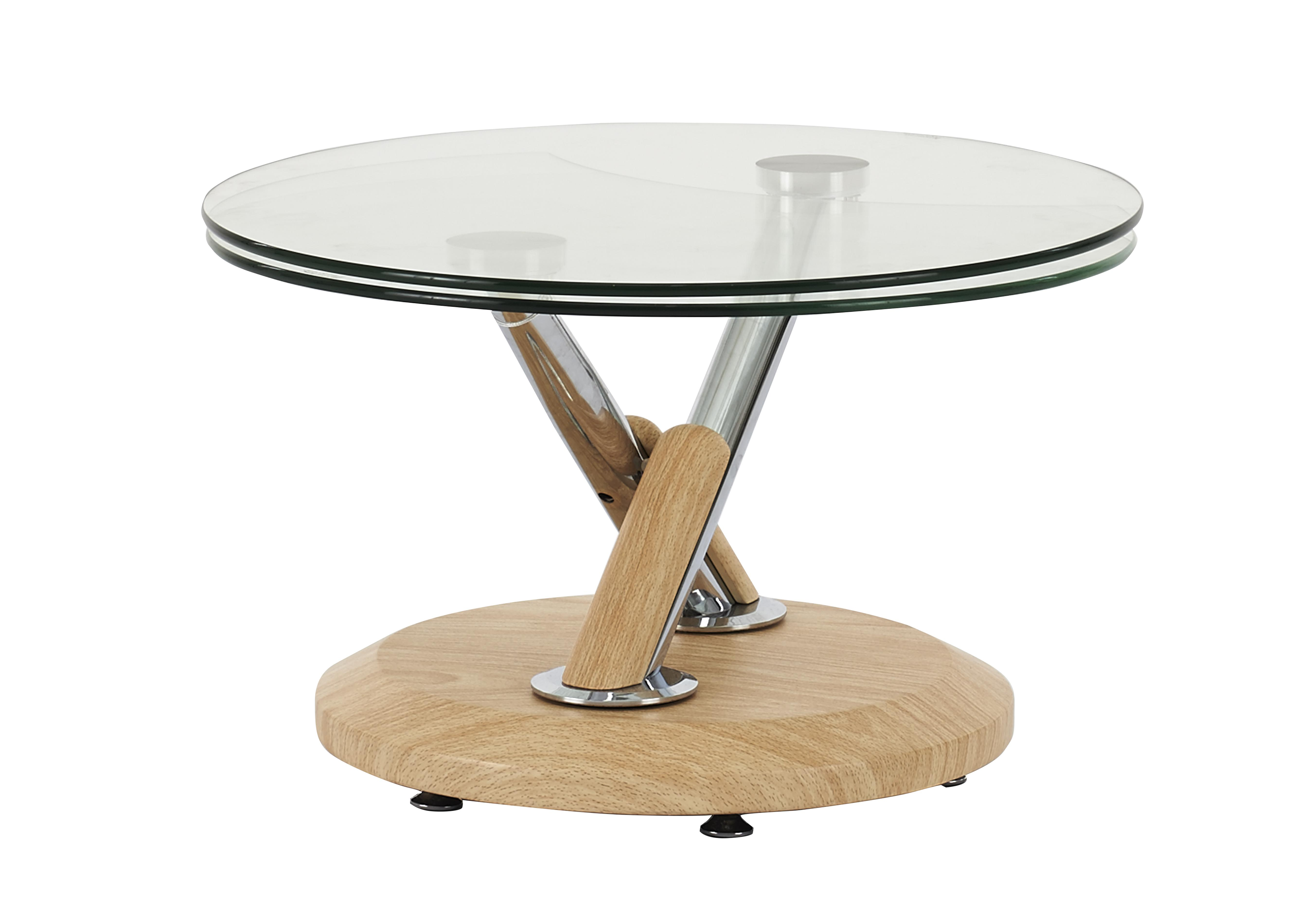 Twist Coffee Table Furniture Village