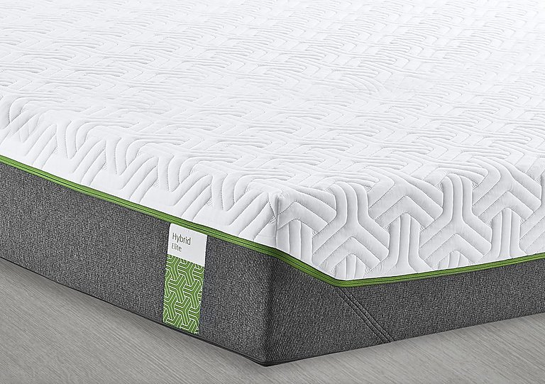 Hybrid Elite Mattress in  on Furniture Village