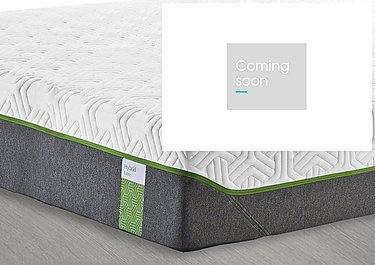 Hybrid Luxe Mattress in  on Furniture Village
