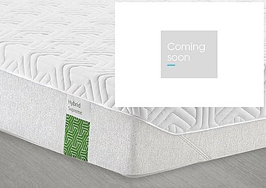 Hybrid Supreme Mattress in  on Furniture Village