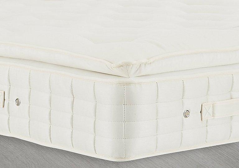 revive lustrous alpaca pocket sprung mattress