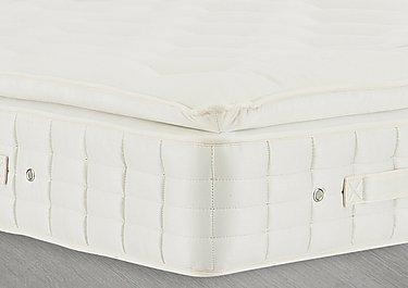 Revive Lustrous Alpaca Pocket Sprung Mattress in  on Furniture Village