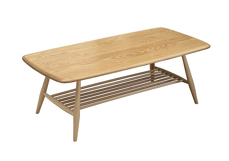 Originals Coffee Table Ercol Furniture Village