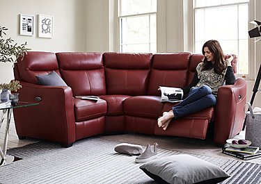 World Of Leather Corner Sofas Chaise End Sofas Furniture Village