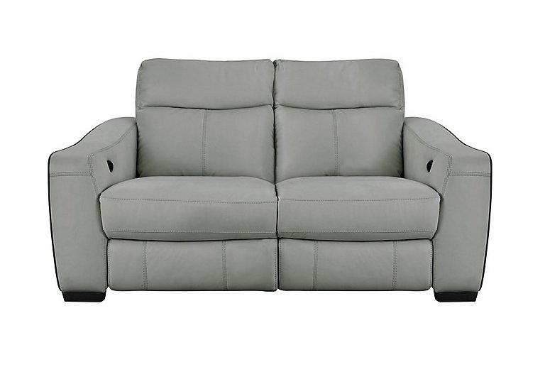 2 Seat Reclining Sofa Leather Refil